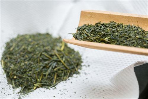 ワキガに効果的な緑茶の使い方