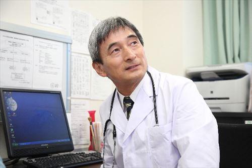 漢方医に漢方を処方してもらう